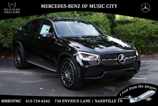 Benz Glc 300 >> New 2020 Mercedes Benz Glc 300 4matic Coupe